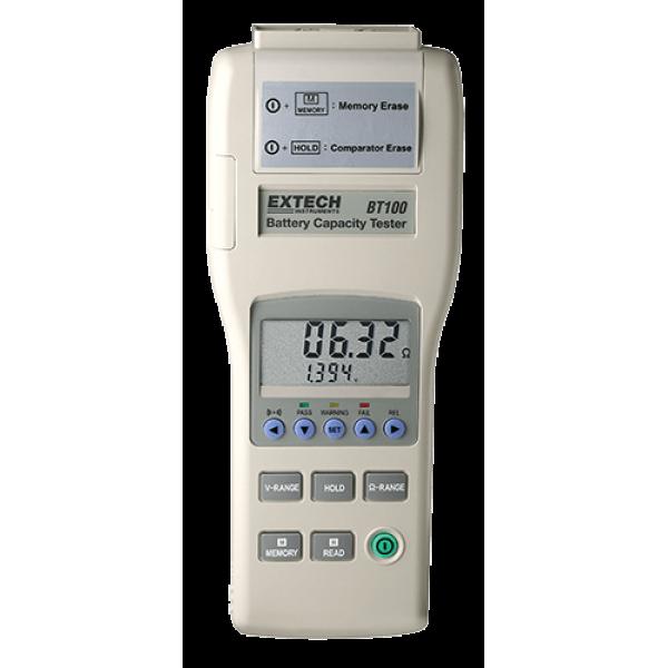 Extech BT100 Μετρητής χωρητικότητας μπαταριών