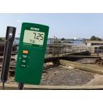 Extech EC210 Εργονομικός μετρητής Aγωγιμότητας/TDS