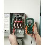 EX210T True RMS Ψηφιακό Θερμόμετρο με  IR θερμόμετρο