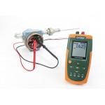 PRC10: Βαθμονομητής ρεύματος /Μετρητής
