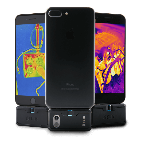 FLIR One Gen3 Pro Συσκευή θερμικής απεικόνισης για   Android συσκευές USB-C